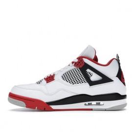 Nike Air Jordan Retro 4 à prix bas - Neuf et occasion | Rakuten