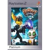 Ratchet Et Clank 2 Platinum