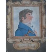 Bon Voyage Monsieur Dumollet! de Samivel