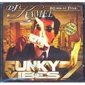 Funky Vibes Vol. 7 - Mix� Par Dj Kamel - Sharon Brown