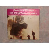 Let's Go Crazy (Extented) / Take Me With U / Erotic City - Prince (Pochette In�dite !)