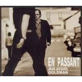 En Passant - Goldman, Jean-Jacques