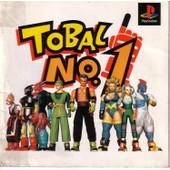 Tobal N�1 (Version Japon)