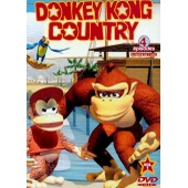 Donkey Kong Country - Vol. 1