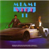 Miami Vice 2 - Jan Hammer
