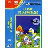 Schtroumpfs - Le Jour De La Lune Bleue de Peyo, Hanna Barbera
