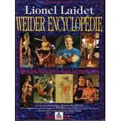 Weider Encyclop�die - Tous Les Muscles Et Tous Les Exercices de Lionel Laidet