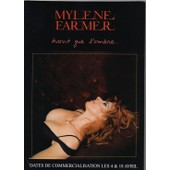 Mylene Farmer - Avant Que L'ombre - Plan Media
