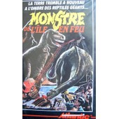 Les Monstres De L'ile En Feu (Dinosaurus) de S.Yeatworthjr, Irwin