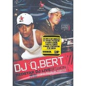 Dj Q.Bert - Redstar Dj Live Session 2004 (Qfo Tour In Paris)