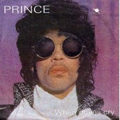 When Doves Cry - 17 Days - Prince