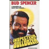 Inspecteur Bulldozer de Steno
