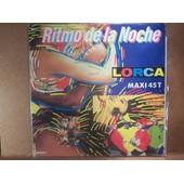 Ritmo De La Noche - Lorca