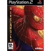 Spider-Man 2 The Game - Ensemble Complet - Playstation 2
