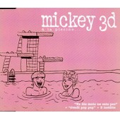 � La Piscine... - Jeudi Pop - Mickey 3d