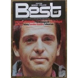 Peter Gabriel (genesis) affichette promo pour kiosque 20cm x 30cm