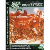 International Battle Of The Year 2004 - �dition Collector
