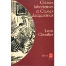 Classes laborieuses et classes dangereuses
