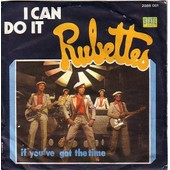 I Can Do It - If You Ve Got The Time - The Rubettes