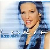 � 20 Ans - Lorie
