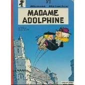 Benoit Brisefer Tome 2 : Madame Adolphine de Peyo