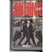 Le Casse De Oncle Tom de San-Antonio
