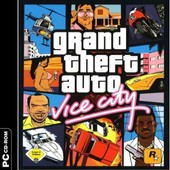 Grand Theft Auto Iii - Grand Theft Auto Vice City (Double Pack) Pour Pc