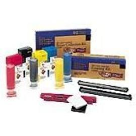 Hp - Magenta - Recharge De Toner - Pour Color Laserjet 5, 5m, 5n; Laserjet 5, 5m
