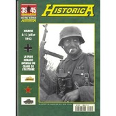Koursk - Historica N�55/56 de De Lannoy Francois
