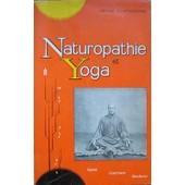 Naturopathie Et Yoga de Hamsananda, Swami