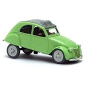 Tintin 2 Cv Citroen L Affaire Tournesol