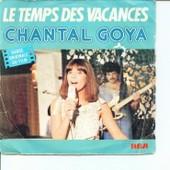 Le Temps Des Vacances - Petit Fr�re - Chantal Goya