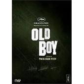 Old Boy - �dition Ultime de Park Chan Wook