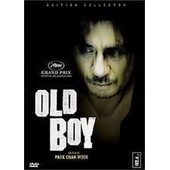 Old Boy - �dition Collector de Park Chan Wook