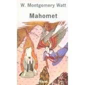 Mahomet de W-M Watt