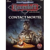 Contact Mortel de bruce nesmith
