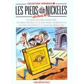 Les Pieds Nickeles Tome 1 de Montaubert