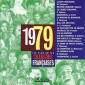 Les Plus Belles Chansons Fran�aises 1979 - Compilation
