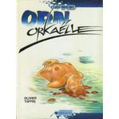 Orn - N� 6 - Orka�lle de patrick cothias