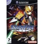 Starfox Assault - Starfox 2 Gamecube