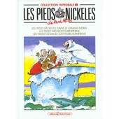 Les Pieds Nickel�s Les Pieds Nickel�s D - Les Pieds Nickel�s. Les Pieds Nickel�s Europ�ens - Les Pieds Nickel�s Capteurs D'�nergie - Collection Int�grale, Les Pieds Nickel�s Dans Le Grand... de Ren� Pellos