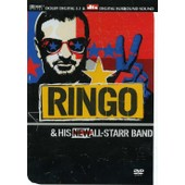 Starr, Ringo - Ringo Starr & His New All-Starr Band