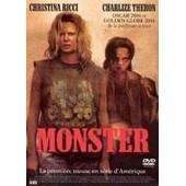 Monster - �dition Prestige - Edition Belge de Patty Jenkins