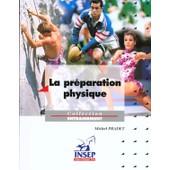La Pr�paration Physique de Michel Pradet