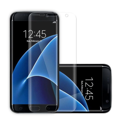 1pc 3d courb cran lcd protection de garde pour samsung galaxy s7 edge bon cadeau. Black Bedroom Furniture Sets. Home Design Ideas