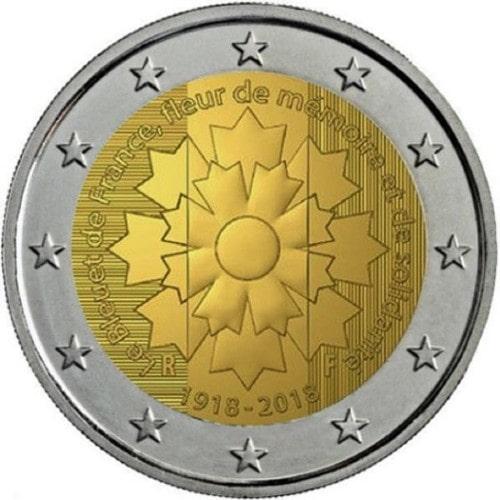 2 Euro Pas Cher Ou Doccasion Sur Rakuten