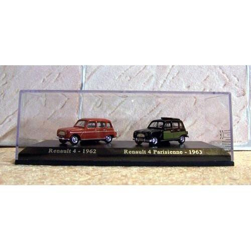 Renault 4 1962 Et Parisienne 1963 187 Neuf Et Doccasion
