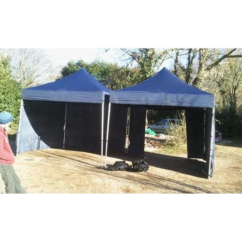 2 barnum pro 3x3 a saisir id al pour les march s achat et vente. Black Bedroom Furniture Sets. Home Design Ideas