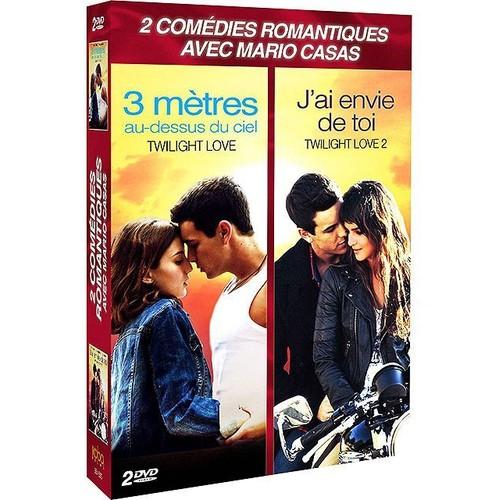 2 com dies romantiques avec mario casas 3 m tres au - 3 metre au dessus du ciel 2 ...