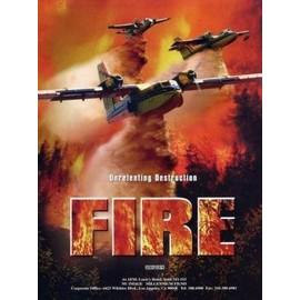 fire pyromane